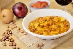 Pasta e fagioli (Vincenzo Sagnotti) Tags: food roma italia rm