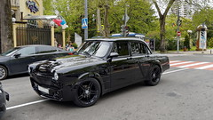 Sochi 20 (Alexxx1979) Tags: city spring automobile russia may gaz sochi 2015       gaz21  21 21  krasnodarkrai