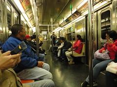 Number 7 Train (Stabbur's Master) Tags: nyc newyorkcity newyork subway mta 7train 7line