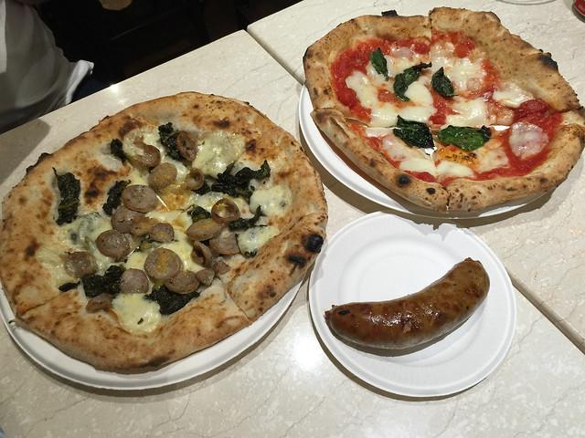 20151115 Solo Pizza Napoletana@台北市