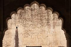 Diwan-i-Khas, Amber Fort (ghostwheel_in_shadow) Tags: india asia arch fort palace fortification jaipur rajasthan amberfort amerfort amberpalace diwanikhas publicarchitecture architecturalelement jaimandir hallofprivateaudience sheeshmahal amerpalace militarystructures architectureandstructures jasmandir