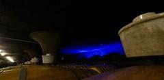 DSCF8155ir (Denkrahm) Tags: germany ceramic keller wine barrels cellar trier wein fujixpro1 bischflicheweingtertrier bischflicheweingter fermentationairlock