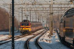 NMBS 1182 met Benelux Hoofddorp (Dennis te D) Tags: amsterdam brussel hoofddorp afscheid benelux nmbs icr icrm 1182 schipholtunnel reeks118