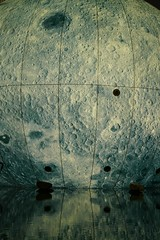 (cloleoooo) Tags: moon lune lua moonlight lluna  mehtap  bigmoon