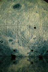 (cloleoooo) Tags: moon lune lua moonlight lluna 月 mehtap луна bigmoon つき 달 月球 月球表面 ดวงจันทร์