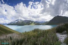 Lac du Mont Cenis, Haute-Maurienne, Savoie (BELQUENOT) Tags: lac savoie mont maurienne cenis