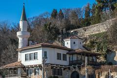 Palace of the Romanian Queen - Quiet Nest (Balcon del Mundo) Tags: palace bulgaria attractions balchik romanianqueen quietnest