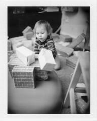 20151226_59329 (AWelsh) Tags: boy baby ny mamiya film boys kids polaroid kid toddler fuji scan rochester instant epson universal peel press expired elliott apart 10028 andrewwelsh mup v700 fp3000b