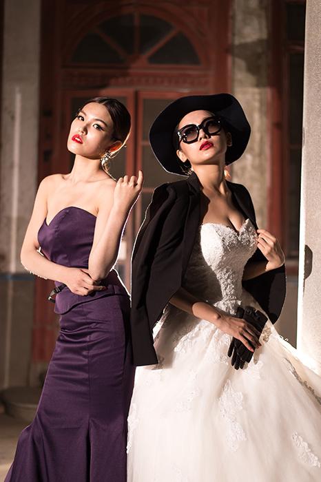 愛瑞思造型團隊,JOE愛攝影團隊,攝影師陳敬元+AB,新秘Hanya,Dream婚紗工坊,油頭時尚造型,自主自助婚紗,烏日聚奎居,花藝造型