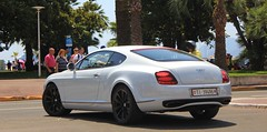 2010-2012 Bentley Continental Supersports (coopey) Tags: continental bentley supersports 20102012