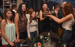 8 Octombrie 2015 » Seară bucovineană cu formația Cetina