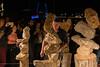 Balancing rubble and rocks (Gilles Charrot, Nuit Blanche 2016) (Czternasty) Tags: nuitblanche paris equilibre equilibrum gravity gravité pierre rock sculpture art gillescharrot balancing