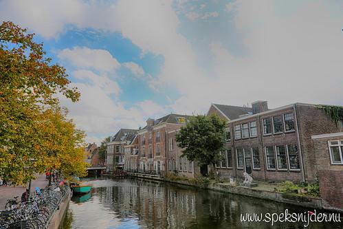 Nieuwe Rijn Leiden