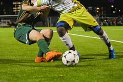 Men's Varsity Soccer vs. Fleming_-3 (centennial_colts) Tags: scream centennial college colts green centennialcolts ocaa ocaacentennialcolts 2016ocaa mens menssoccer soccer varsity