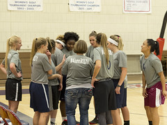DJT_6173 (David J. Thomas) Tags: sports athletics basketball alumni homecoming lyoncollege scots batesville arkansas women