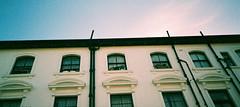 Window Sills (oh it's amanda) Tags: london londonengland uk pentaxespiomini pentaxuc1 fujisensia200 xpro crossprocessed expiredfilm