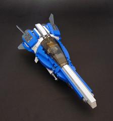RB-457 - Plumbata (tommilorenzo) Tags: lego phlug starfighter