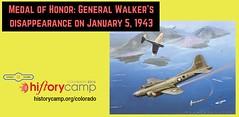 November 12, 2016: HistoryCamp Colorado (International Historical Research Associates) Tags: historycamp history colorado wwii ww2 militaryhistory