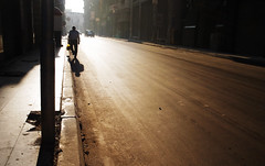 Alexandria - Egypt (Chot Touch) Tags: egypt arabstreet lighting morning alexandria mesir ricohgxr