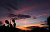 Un soir à Peschici... (Mary-Bel (Marie F Papin)) Tags: peschici lespouilles italie marybel fabuleuse