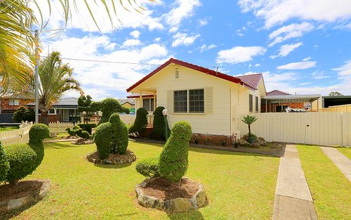 7 Cassia Place, Bass Hill NSW 2197