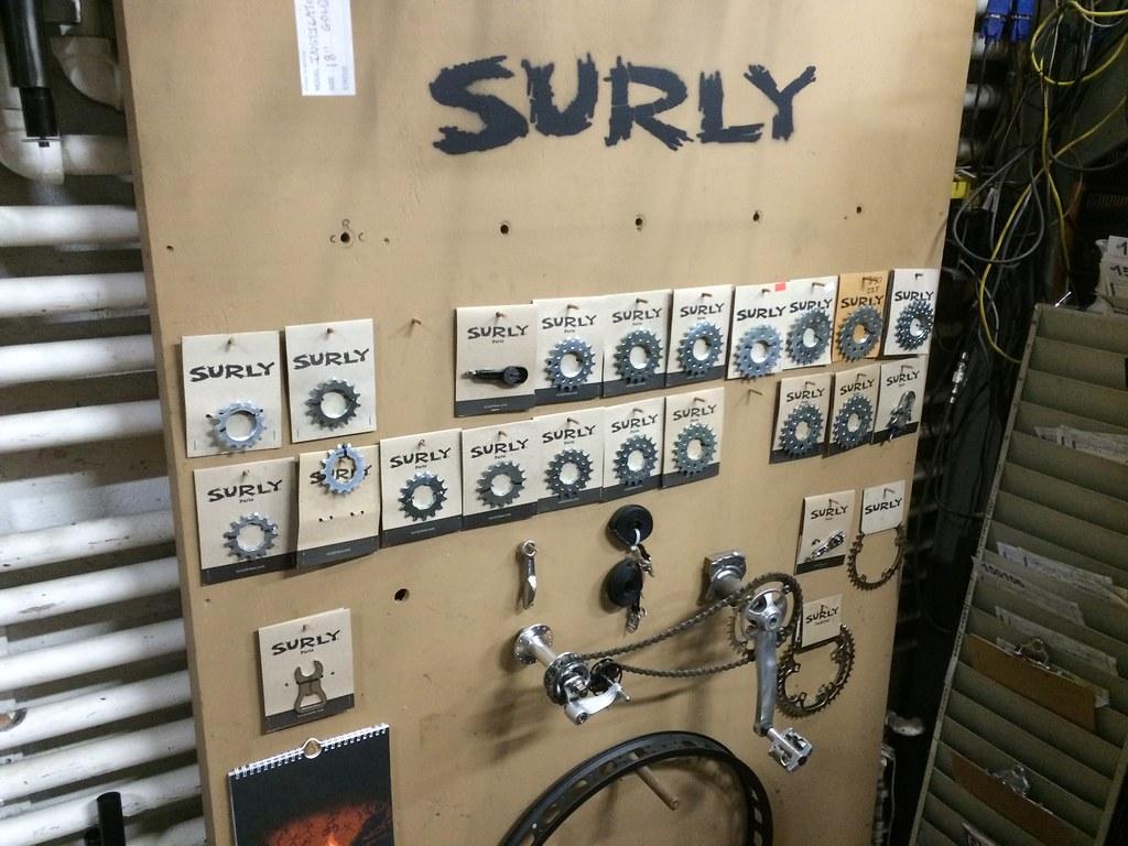 Urban Ride SURLY Tours Minneapolis 88