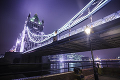 Under The Tower Bridge (Presetpro) Tags: 2017aurorahdr adobelightroom adobelightroompresets aurorahdr blendinglight bluehour bridge buildings buslights canon1635mm clouds cloudy exposurevalue glow glowinglights hdr hdrphotography highdynamicrange lightstreaks lightroomediting lightroompresets lightroompresetspack lights london londonengland night nightscape photomatix photomatixpresets photoshop reflective tim timmartin towerbridge travel travelphotography tripod tripods