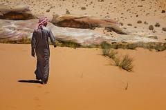 bedouin (Raphenzo) Tags: bedouin wadi rum jordan petra desert