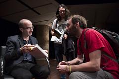Converses a La Pedrera_Yuval Noah Harari (Fundaci Catalunya-La Pedrera) Tags: conversesalapedrera converses lapedrera historiador yuval noah harari humanitat