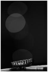 Cooking Bokeh! (  ) Tags: bw blackwhite monochrome vertical portrait bokeh bokehlicious experimentalbokeh nikond7000 macro micro manual manualexposure flash cooking matchstick batonrouge louisiana gauravkavathekar wwweyepicsnet myeyepics experimental