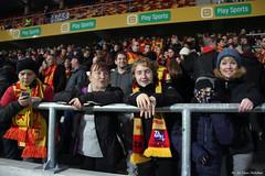 IMG_7125 (KV Mechelen) Tags: kvmechelen standardluik sfeer supporters afasstadion afas telenet