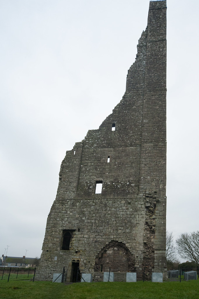 TRIM CASTLE AND NEARBY [COUNTY MEATH]-123601
