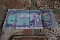 rx100 450 (changetheglobe) Tags: money currency saddam iran rx100
