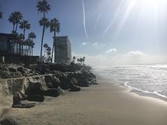 Coronado Beach (sammythesu) Tags: beach coronado