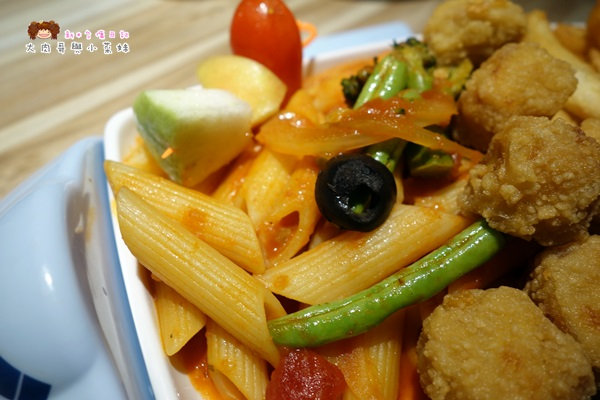 洋朵義式廚坊兒童餐 (4).JPG