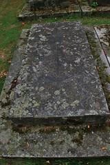 Friedhof Hemmingen 002 (michael.schoof) Tags: friedhof grabmal