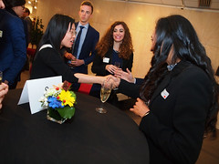 20-10-16 Cross Chamber Young Professionals Networking Night IV - PA200154
