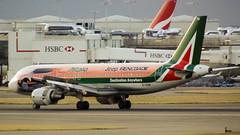 DSC09857 (Shaheer Jabbar) Tags: airliner airport aircraft airplane aeroplane london lhr heathrow airbus a320 alitalia eidsw jeeprenegade