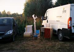 -2014-07-fed-arhstoyanie-000021-s Objects on parking (tataata) Tags: 2014 july russia nikolalenivets summer landscape film analog fed3 35mm color