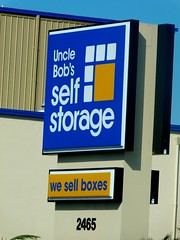 Melbourne FL (Rusty Clark - On the Air M-F 8am-noon) Tags: uncle bob boxes storage