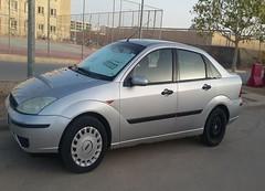 Ford - Focus - 2003  (saudi-top-cars) Tags: