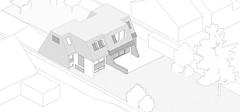 Реконструкция дома в Бельгии