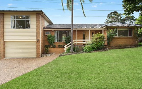 13 Lisle Court, West Pennant Hills NSW 2125