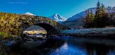 DSC06949 (davidhamilton23) Tags: scotland bridge water davidhamilton23 sony a77ii tokina 1116mm 10stopfilter blue