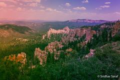 Bryce Canyon National Park, Utah (USA) - June 2016 (SridharSaraf) Tags: 2016 brycecanyon brycecanyonnationalpark brycecanyonphotography nationalpark nationalparkphotography photography sridharsaraf summer usa ut utphotography unitedstates unitedstatesofamerica untedstatesphotography utah utahphotography