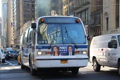 IMG_1017 (GojiMet86) Tags: mta nyc new york city bus buses 1999 t80206 rts 5134 m42 42nd street 5th avenue