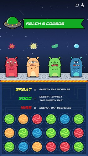 [App] The Beaters