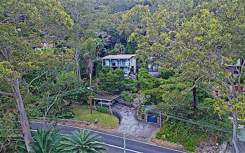 948 Barrenjoey Road, Palm Beach NSW 2108