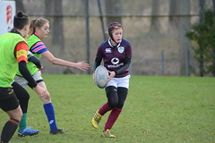DSC_8879 (mbreevoort) Tags: rfchaarlem rugby rcthedukes brcbreda dioklrc thepickwickplayersdrc hookers goudarfc