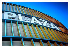 Frankfurt Plaza 01_web (vschh) Tags: architektur achitecture city frankfurt germany canon eos70d skyline